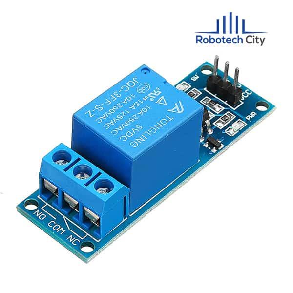 relay module 1 channel