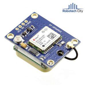 gps module neo 6m