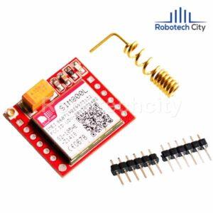 Sim800l module