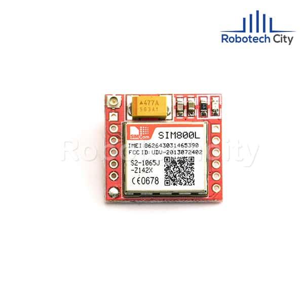 gsm sim800l module