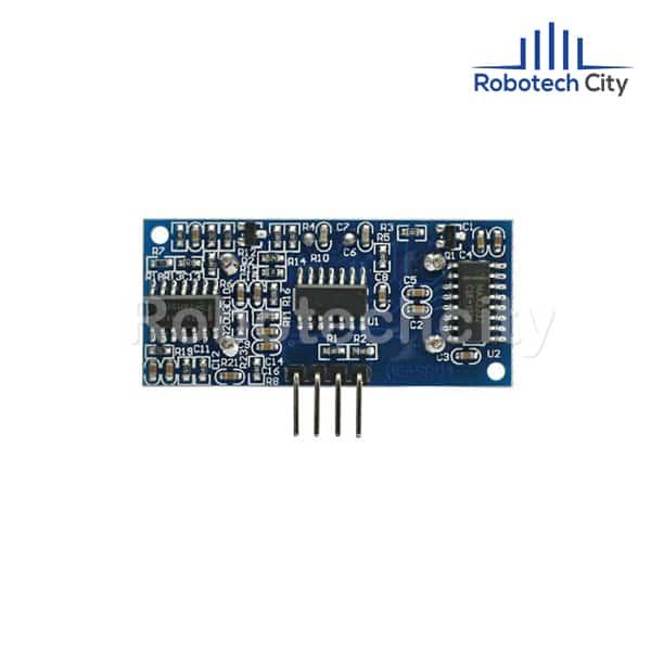 ultrasonic sonar sensor hc04